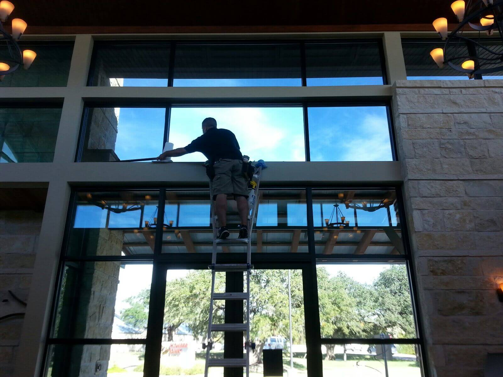 commercial windows tinting film | Commercial Window Tinting Experts & Glass Film - Window ...