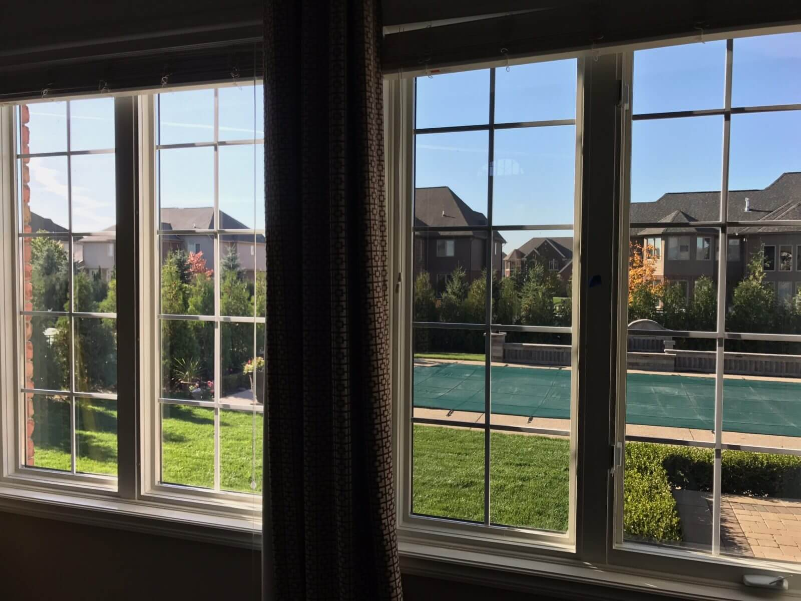 Home Window Tinting Experts Clarkston Northville Rochester